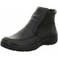 Schuhe Herren Stiefel Jomos  schwarz