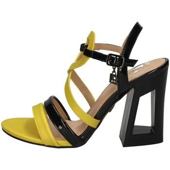 Schuhe Damen Sandalen / Sandaletten Laura Biagiotti 6294 GELB