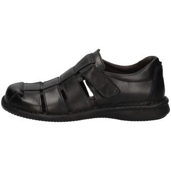 Schuhe Herren Sandalen / Sandaletten Zen 077807 SCHWARZ