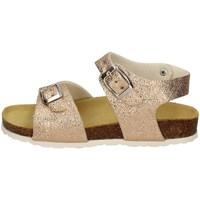 Schuhe Mädchen Sandalen / Sandaletten Evoca EJ104A GESICHTSPUDER