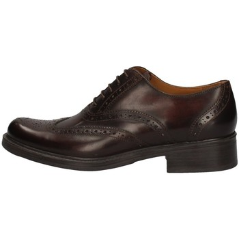 Schuhe Damen Derby-Schuhe Campanile 5022 BRAUN
