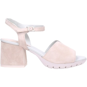 Schuhe Damen Sandalen / Sandaletten CallagHan 22810 Multicolore