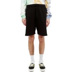 Kleidung Herren Shorts / Bermudas Carhartt POCKET SWEAT SHORT NERI Schwarz