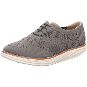 Schuhe Herren Derby-Schuhe Mbt Boston WT M taupe