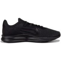 Schuhe Damen Fitness / Training Nike Downshifter 9 Schwarz