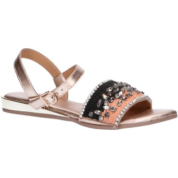 Schuhe Damen Sandalen / Sandaletten Gioseppo 48740-ZANTE Gold