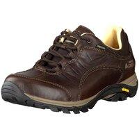 Schuhe Herren Fitness / Training Meindl Sportschuhe Linosa Identity 2772-46 braun