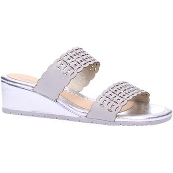 Schuhe Damen Pantoffel Melluso K95057 Multicolore
