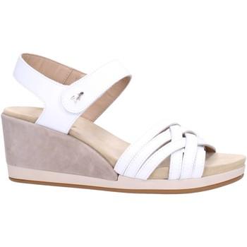 Schuhe Damen Sandalen / Sandaletten Benvado PALMA Multicolore