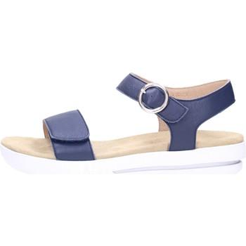 Schuhe Damen Sandalen / Sandaletten Benvado CARLA Multicolore