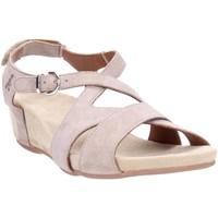 Schuhe Damen Sandalen / Sandaletten Benvado VITTORIA Multicolore