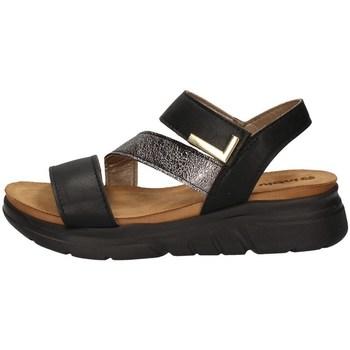 Schuhe Damen Sandalen / Sandaletten Inblu BD 45 SCHWARZ