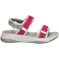 Schuhe Damen Sandalen / Sandaletten Inblu LD 6 FUCHSIE