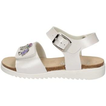Schuhe Mädchen Sandalen / Sandaletten Lelli Kelly LK 1500 PERLWEISS