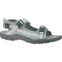 Schuhe Kinder Sandalen / Sandaletten Kappa Rusheen K Grau