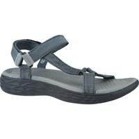 Schuhe Damen Sandalen / Sandaletten Kappa Mortara Grau, Graphit