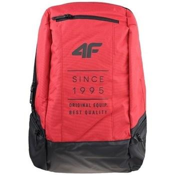 Taschen Rucksäcke 4F PCU004 Rot, Graphit