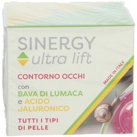 Beauty Damen BB & CC Creme Sinergy SINCRASS Multicolor