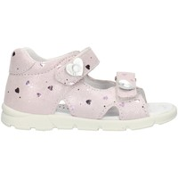 Schuhe Mädchen Sandalen / Sandaletten Balocchi 106115 Rosa