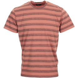 Kleidung Herren T-Shirts Paul Smith Tee Shirt Regular Fit Rose
