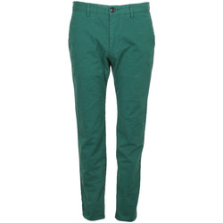 Kleidung Herren Chinohosen Paul Smith Pantalons Chino Slim fit Grün