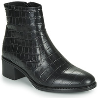 Schuhe Damen Low Boots Betty London NOUME Schwarz