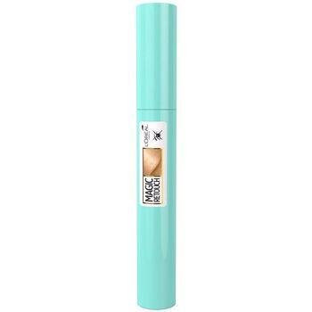 Beauty Damen Haarfärbung L'oréal Magic Retouch Cepillo Cubre Canas rubio Claro