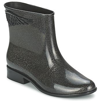 Schuhe Damen Boots Mel GOJI BERRY II Schwarz