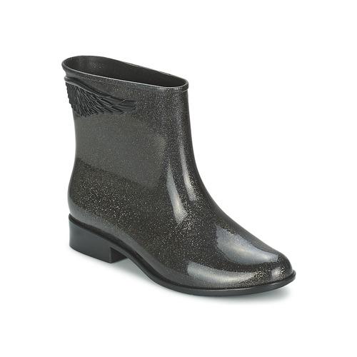 Mel GOJI BERRY II Schwarz  Schuhe Boots Damen 54