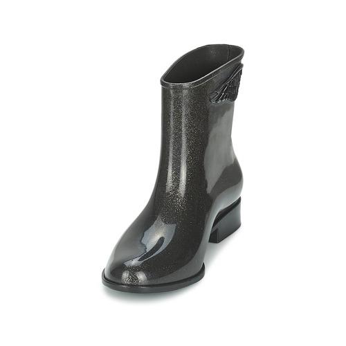 Mel Mel Mel GOJI BERRY II Schwarz  Schuhe Stiefel Damen 370938
