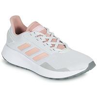 Schuhe Sneaker Low adidas Performance DURAMO 9 Grau / Rose