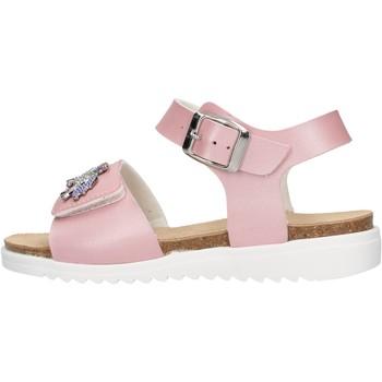 Schuhe Jungen Wassersportschuhe Lelli Kelly - Sandalo rosa LK 1500 ROSA
