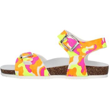 Schuhe Jungen Sandalen / Sandaletten Gold Star - Sandalo mango 8846ST VARIO