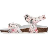 Schuhe Jungen Sandalen / Sandaletten Gold Star - Sandalo rosa 8846FO ROSA