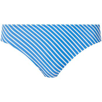 Kleidung Damen Bikini Ober- und Unterteile Freya AS6793 BMN Blau