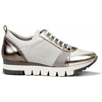 Schuhe Damen Sneaker Low Dorking Callaghan mod.41116 Gold