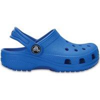 Schuhe Kinder Pantoletten / Clogs Crocs CR.204536-OCEA Ocean