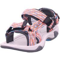 Schuhe Jungen Sandalen / Sandaletten Cmp Kids Hamal Hiking Sandal rif-flash orange