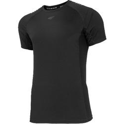 Kleidung Herren T-Shirts 4F Men's Functional T-shirt H4L20-TSMF018-20S