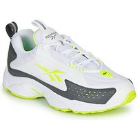 Schuhe Sneaker Low Reebok Classic DMX SERIES 2200 Weiss