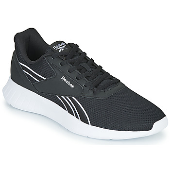 Schuhe Sneaker Low Reebok Classic REEBOK LITE 2.0 Schwarz / Weiss