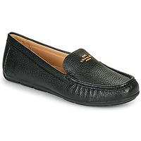 Schuhe Damen Slipper Coach MARLEY Schwarz