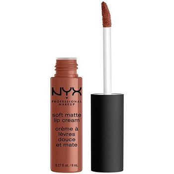 Beauty Damen Gloss Nyx Soft Matte Lip Cream leon  8 ml