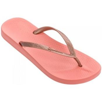 Schuhe Damen Zehensandalen Ipanema 81030  (24966) Mujer Rosa rose