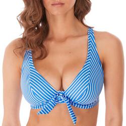 Kleidung Damen Bikini Ober- und Unterteile Freya AS6790 BMN Blau
