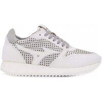 Schuhe Damen Sneaker Low Mizuno D1GC196003 ETAMIN Grau