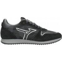 Schuhe Damen Sneaker Low Mizuno D1GE181309 ETAMIN 2 Schwarz