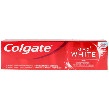 Beauty Accessoires Gesicht Colgate Max White One Pasta Dentífrica
