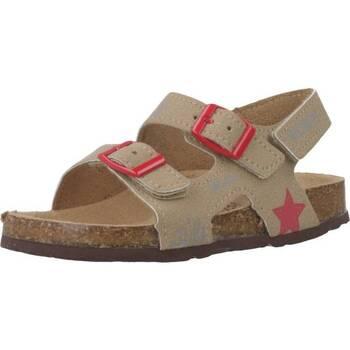 Schuhe Jungen Sandalen / Sandaletten Asso AG7757 Brown