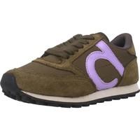 Schuhe Jungen Sneaker Low Duuo 97231 Grün